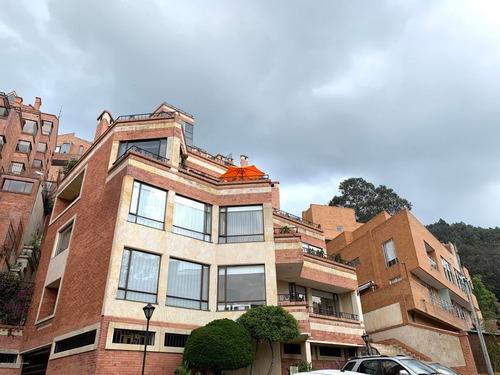 Apartamento En  Bosque De Pinos Rah Co: 21-1229