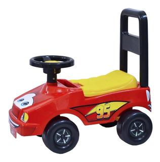 Auto Pata Pata Andador Nene Nena Bebe Andarin Caminador