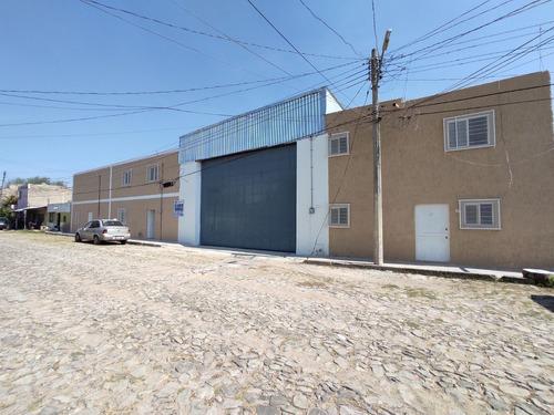 Imagen 1 de 6 de Bodega En Renta O Venta En Periférico Y Carretera A Chapala