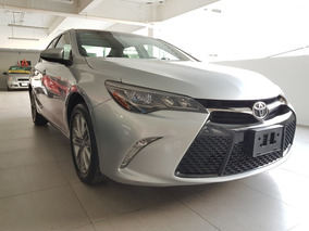 Toyota Camry 3.5 Xse V6 Aut Piel 2016