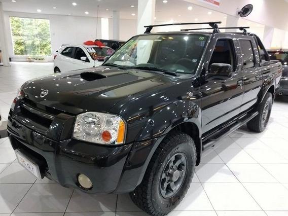 Nissan Frontier 2.8 Se 4x4 Cd - 2004