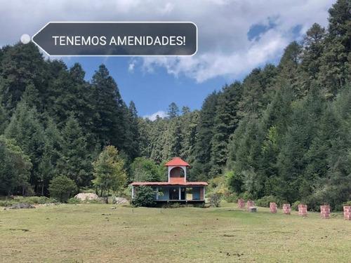 Imagen 1 de 12 de Terreno En Venta Terreno En Mágico Pueblo, Damos Facilidades!