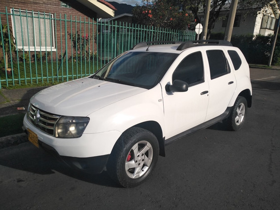 Renault Duster 1.6 Expression 2015
