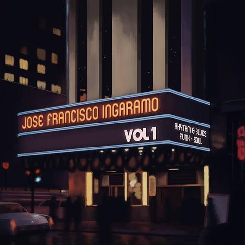 José Francisco Ingaramo - Vol. 1 - Cd