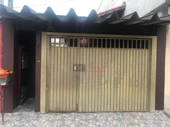 Casa Com 2 Dormitórios À Venda, 100 M² Por R$ 235.000 - Jardim Nova Poá - Poá/sp - Ca0444