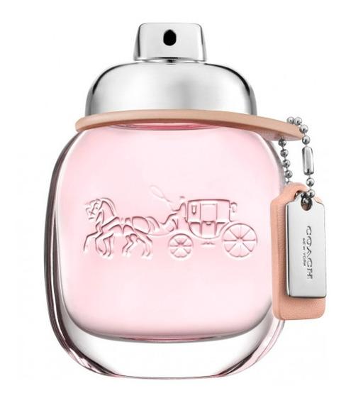 Coach Woman Coach - Perfume Feminino - Eau De Toilette 30ml