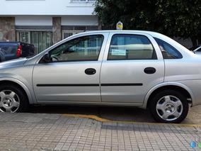 Chevrolet Corsa 2 Diésel Sedan 2003 Único Dueño