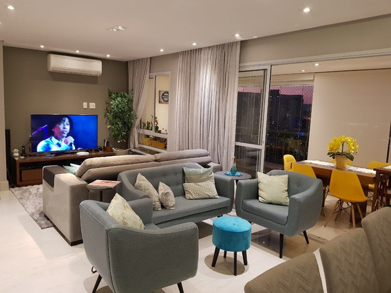 Apartamento A Venda Em São Paulo - 15060