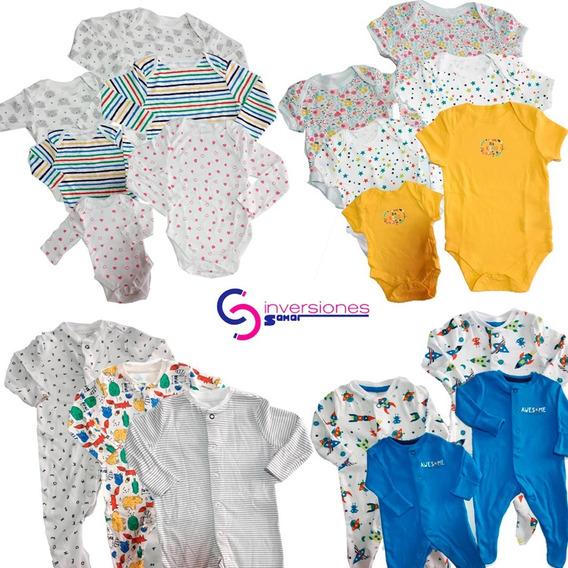 Ropa De Bebe Varon Niña Bodys Para Niñas Bebes Tienda Chacao