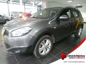 Nissan Qashqai Automatico 4x2 2014