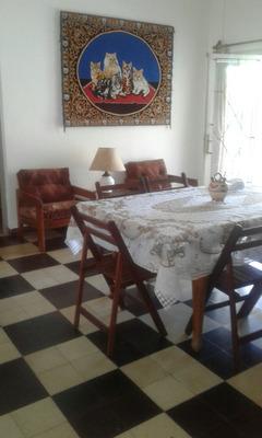 Casa 3 Dormitorios Balneario Salinas