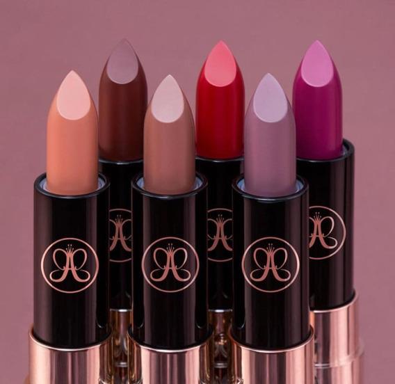 Anastasia Beverly Hills Mini Matte Lipstick 6-piece Set