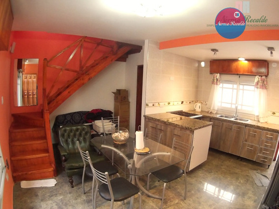 Duplex En Venta - Ramos Mejia 323