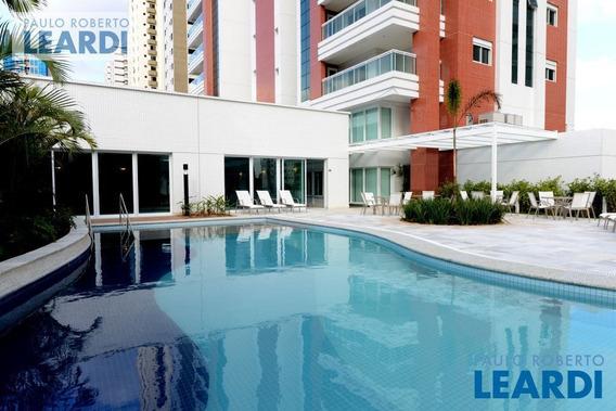 Apartamento - Anália Franco - Sp - 439134