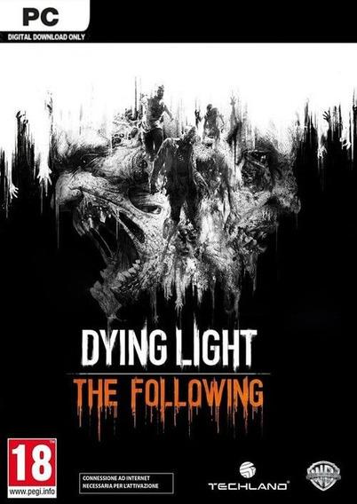 Dying Light (pc - Digital) Envio Imediato