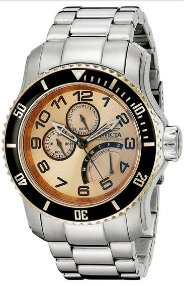 Relógio Invicta Pro Diver 15338 Original Na Caixa