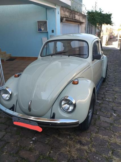 Volkswagen Fusca 1300 1982/1982