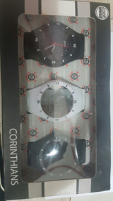 Relógio Original Corinthians
