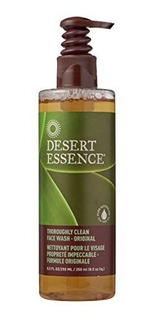 Esencia De Lavado De Cara A Fondo De Desierto Esencia Origin