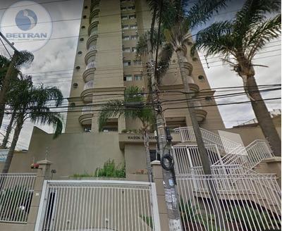 Apartamento A Venda No Bairro Vila Lanzara Em Guarulhos - - 506-1
