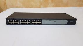 Switch 3com Baseline 2024 24 Portas - Novo - Menor Preço