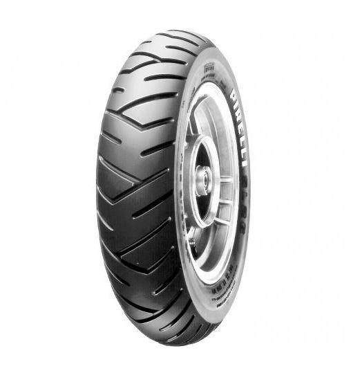 Pneu Pirelli Sl26 Para Honda Lead 110 - 90/90-12 Sl26