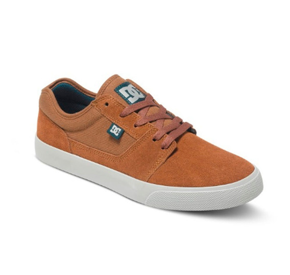 Tênis Dc Shoes Tonik Caramelo