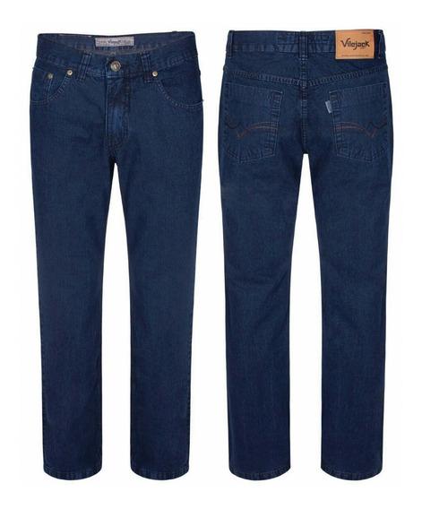 Calça Jeans Carbono Vilejack
