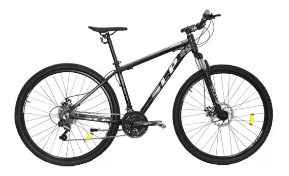 Bicicleta Slp 25 R29 Mountain Bike Mtb /21v Shimano /a Disco