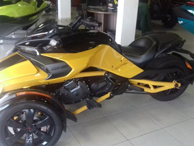 Spyder F3 S Triciclo Daytona Can Am 1.330 Cil.