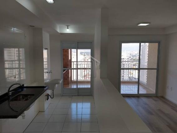 Apartamento Em Condomínio Padrão Para Venda No Bairro Vila Valparaíso, 3 Dorm, 1 Suíte, 2 Vagas, 82,00 M - 10952giga