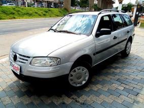 Volkswagen Parati Confortline 1.8 2006