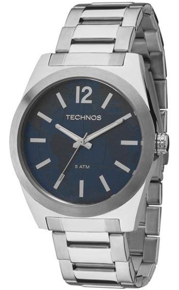 Relógio Technos Masculino Performance Militar 2036mey/1a