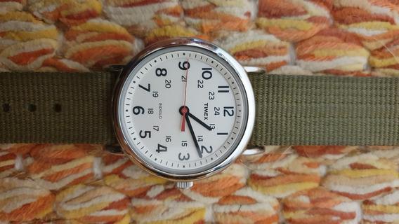 Relógio Timex Weekender