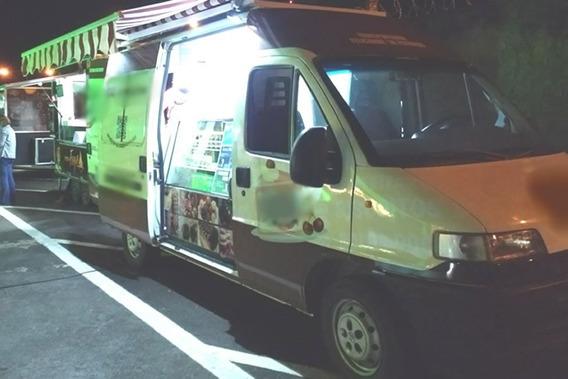 Ducato Food Truck Sensacional