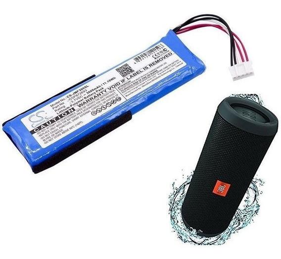 Jbl Bateria Flip 3 Original Cameron Sino 3000mah Gsp872693