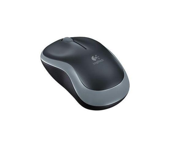 Mouse Óptico Wireless Logitech M185