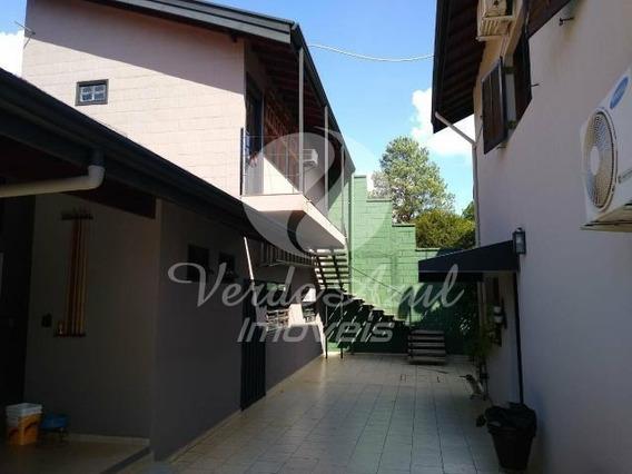 Casa À Venda Em Parque Da Represa - Ca004605