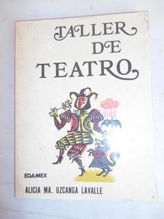 Taller De Teatro 1983