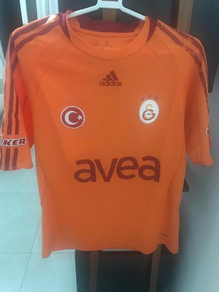 Camisa Galatasaray 2008