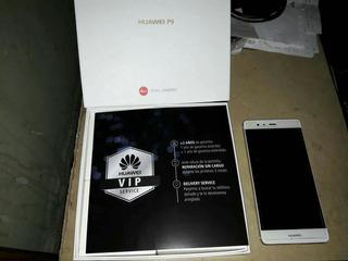 Vendo O Permuto Huawei P9,leer Descripcion