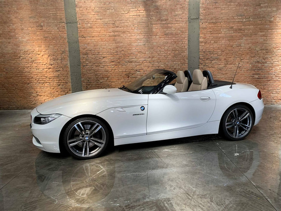 Bmw Z4 3.0 I6 Turbo Gasolina Sdrive35i Dct