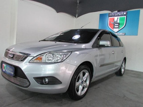 Ford Focus 2012 2.0 Glx 16v Flex 4p Manual