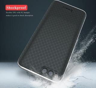 Capa Case Xiaomi Mi6 Mi 6 Ipaky Anti Choque - Frete Grátis