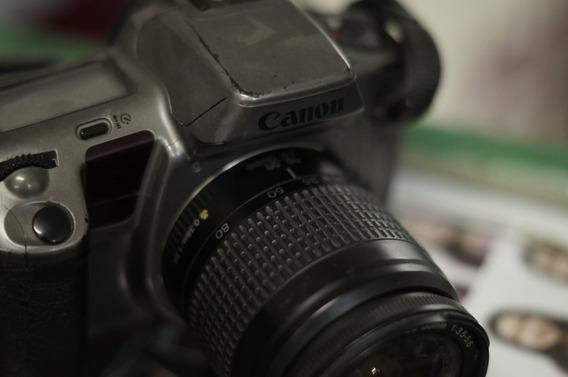 Canon 10qd 28-80mm