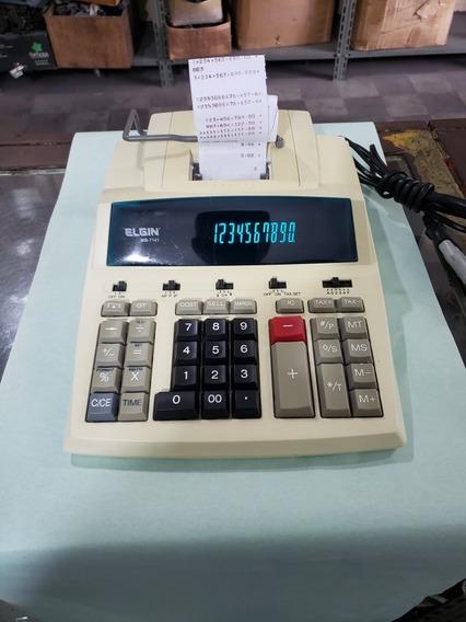 Calculadora Elgin Mb - 7141