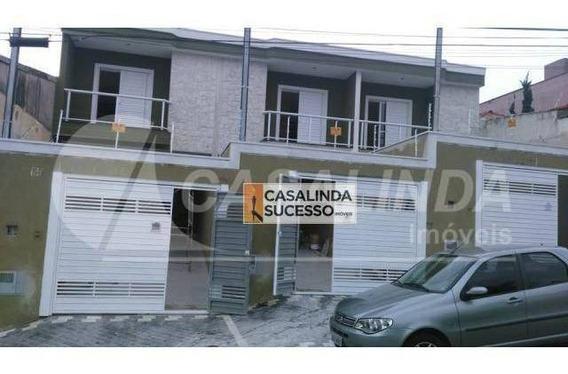 Sobrado 130m2 3 Dormit 4 Vg Próx Gamelinha - Ca1436. - Ca1436