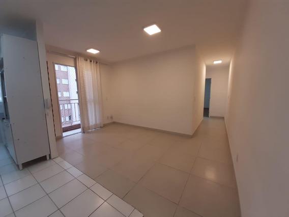 Apartamento Com 2 Dormitórios Para Alugar, 60 M²- Jardim Flor Da Montanha - Guarulhos/sp - Ap0174