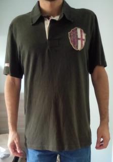 Blusa Milan Retro adidas Oficial