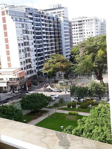Apartamento 2 Quartos, 100 M² Por R$ 670.000 - Ap0609